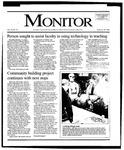 Monitor Newsletter February 26, 1996