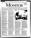 Monitor Newsletter March 04, 1996
