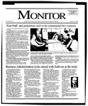Monitor Newsletter March 18, 1996