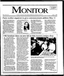 Monitor Newsletter April 01, 1996