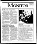 Monitor Newsletter April 08, 1996