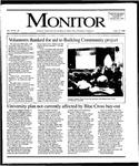 Monitor Newsletter April 15, 1996