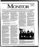 Monitor Newsletter April 29, 1996