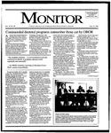 Monitor Newsletter April 29, 1996
