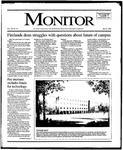 Monitor Newsletter May 06, 1996