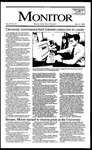 Monitor Newsletter May 13, 1996