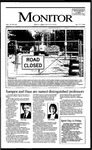 Monitor Newsletter May 27, 1996