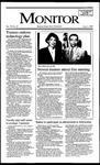 Monitor Newsletter June 03, 1996