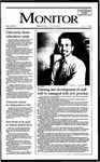 Monitor Newsletter July 01, 1996
