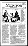 Monitor Newsletter July 15, 1996