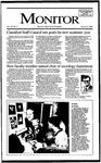 Monitor Newsletter August 05, 1996