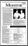 Monitor Newsletter August 12, 1996