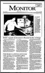 Monitor Newsletter August 19, 1996