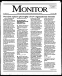 Monitor Newsletter August 26, 1996