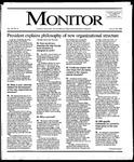 Monitor Newsletter August 26, 1996