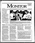 Monitor Newsletter September 09, 1996
