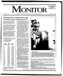 Monitor Newsletter September 23, 1996