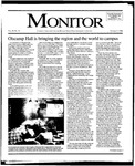 Monitor Newsletter October 07, 1996