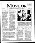 Monitor Newsletter October 21, 1996