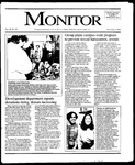Monitor Newsletter November 04, 1996