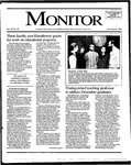 Monitor Newsletter November 18, 1996