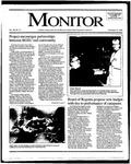Monitor Newsletter November 25, 1996