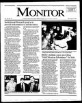Monitor Newsletter December 09, 1996