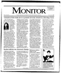 Monitor Newsletter January 13, 1997