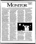 Monitor Newsletter February 03, 1997