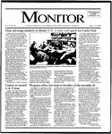 Monitor Newsletter March 17, 1997