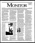 Monitor Newsletter March 31, 1997