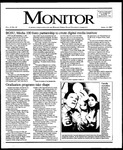 Monitor Newsletter April 14, 1997