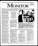 Monitor Newsletter June 09, 1997