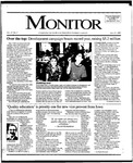 Monitor Newsletter July 21, 1997