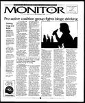 Monitor Newsletter September 08, 1997