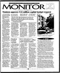 Monitor Newsletter September 15, 1997