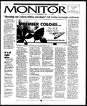 Monitor Newsletter September 22, 1997