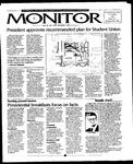 Monitor Newsletter October 06, 1997