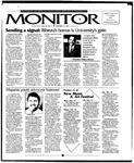 Monitor Newsletter October 13, 1997