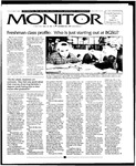 Monitor Newsletter October 20, 1997