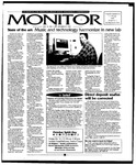 Monitor Newsletter October 27, 1997