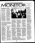 Monitor Newsletter November 17, 1997