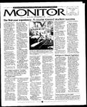 Monitor Newsletter December 08, 1997