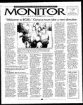 Monitor Newsletter December 15, 1997