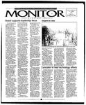 Monitor Newsletter January  12, 1998