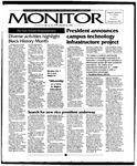 Monitor Newsletter January 26, 1998