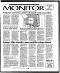 Monitor Newsletter February 09, 1998