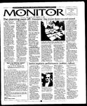 Monitor Newsletter February 16, 1998