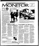 Monitor Newsletter February 23, 1998