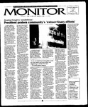 Monitor Newsletter March 02, 1998